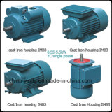 Single-Phase Double-Speed-AC Motor (YLD)