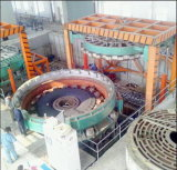 145 الصين محترفة [بوم] عامل تصليد مطاط معدّ آليّ