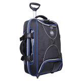 方法Leixureの屋外スポーツの走行のトロリー荷物袋