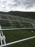 鋼鉄太陽地上電源システムブラケット