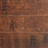Billig und Qualität führte lamellierten Fußboden aus