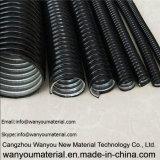 Utilisé pour la pipe de PVC de protection de fil et de câble sans odeur
