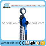 Tipo di Hsh-E blocchetto della leva della catena da 6 tonnellate