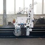 Cw61100 고정확도 경쟁적인 가벼운 수평한 금속 선반 기계