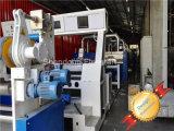 Textilmaschinen-Wärme-Einstellung Stenter/Wärme-Einstellung Maschinen-Textilfertigstellungs-Maschinerie