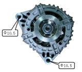 альтернатор 12V 105A для Bosch Chevrolet Лестер 11073 0124325133
