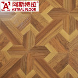 12mm (U-Groove) Parquet Laminate Flooring (AS6973)