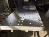 세륨 Dadong D-T30 유압 기계장치 CNC 포탑 펀칭기