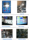 Máquina automática de embalaje Ronda de jabón del hotel