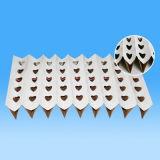 スプレー・ブースのボール紙のAndreaeフィルターペーパー100%年のポリエステルフェルト
