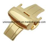 Ausfahren-Faltenbildung-Leder-Uhrenarmband-Faltenbildung