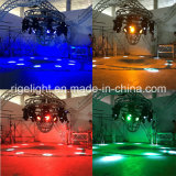 Mais novo Design Stage Rotating Revolving Circle Lifting Customized Truss