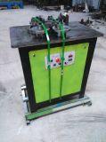 Máquina de dobra do teste padrão do rolo para o ferro liso, aço quadrado