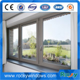 Rocky High Quality Aluminum Sliding Windows