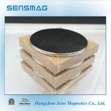Magnete permanente del neodimio personalizzato N35 di N52 N45sh NdFeB per il motore