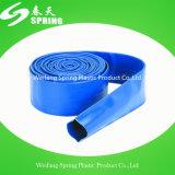 Wasser-Bewässerung-Schlauch Belüftung-Layflat