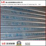 Pre-Galavanizedステンシルで刷り付けることの空セクション管