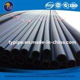 Berufshersteller-Plastikmit hoher schreibdichtepolyäthylen-Rohrleitung für Wasserversorgung