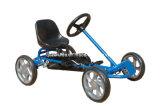 Los niños del pedal favorable Go Kart