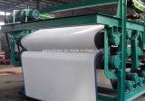 Glsd4000 탈수 기계 벨트 필터 압력 농축기 기계 Dewaterer