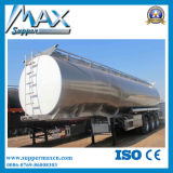 Petrolio Transport Tank Trailer da vendere