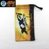 電話S5 S6 S7のための熱い販売のMicrofiberの電話袋