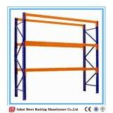 Quarto frio de China Nanjing/sistema de aço resistente do racking da pálete da segurança armazenamento frio