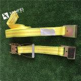 """2 """" X27 """" груз ASTM B30.9 хлеща планку с плоским крюком"""