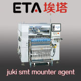 기계 SMD 후비는 물건과 장소 기계 LED를 만드는 Juki 칩 사수 기계 Ke2080 LED 가벼운 생산 칩 Mounter