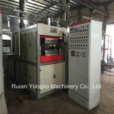 Boîte à nourriture de pression hydraulique par la machine servo de Thermoforming d'entraînement (YXSF750*350)