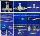 Струбцина вводного провода от антенны для частей кабеля