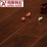 등록된 실제적인 목제 짜임새 합판 제품 마루 (AS6014)