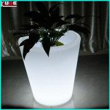 Осветите вверх подносы пластичных цветочных горшков цветочного горшка оптовые