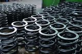 Compressão resistente da venda por atacado da fábrica de China a grande morre a mola