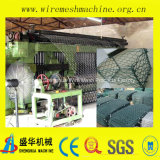 Máquina do engranzamento de Gabion (China ISO9001, CE)