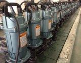 Qdx5-10-0.37  Bombas de água submergíveis elétricas 0.37kw/0.5HP