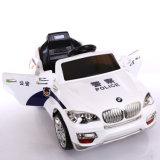 Type de BMW de véhicule électrique de gosses avec 6V la batterie, Contorl éloigné, MP3, portes d'ouverture, lumières