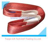 Imbracatura piana della tessitura con CE, GS