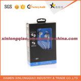 Contenitore impaccante della carta da stampa di trasduttore auricolare pieghevole del telefono mobile