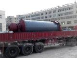 Grote Capaciteit 2100*6000mm de Molen van de Bal voor het Malen aan Poeder