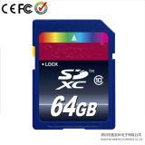 64GB SDXC Memory Card met Class 10 (w-sdxc-064)