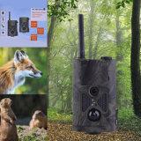 Spiel-Jagd-Hinterkamera der Qualitäts-Hinterjagd-Kamera-8MP 3G mit zellularer Foto-Übertragung