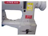 Máquina de accionamiento directo bolso de la computadora de coser industrial con traslado grande