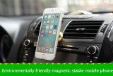 Держателя телефона автомобиля степени стойка магнитного передвижная
