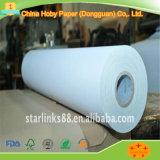 garantía 60g para el gráfico del cad en fábrica de la materia textil