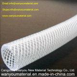 Tubo de plástico - tubo flexível de mangueira de água de PVC