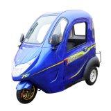 Triciclo elétrico de mobilidade elétrica barato para deficientes