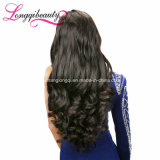 Hochwertiges Loose Wave Frontal 13X4 Virgin Brasilianer-Menschenhaar