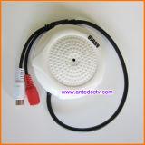 Hohe empfindliche Audioaufnahmen-Einheit, CCTV-Mikrofon für Audioaufnahme