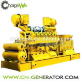 炭鉱のガス工場の炭鉱のガスエンジンの発電機のガスの発電機セットの発電の使用できる電気発電機の値段表